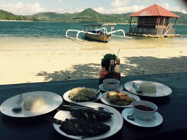 12 Gili Indah & Mempesona di Lombok