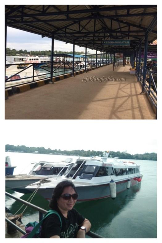 lagoi-express-speedboat