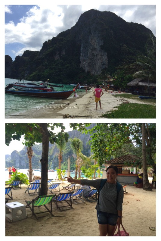 phi phi beach thailand 3
