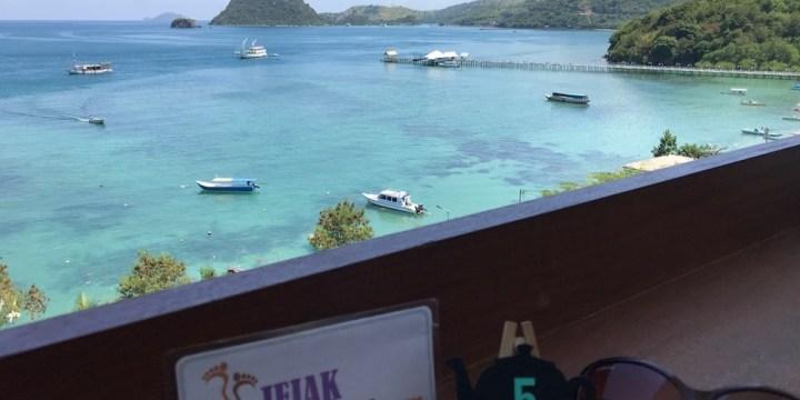 Labuan Bajo, Pintu Masuk Menuju Surga Keindahan Pulau Flores NTT