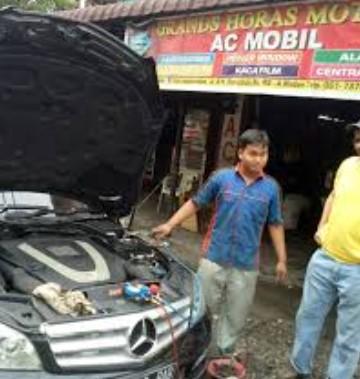 Daftar informasi terkait dengan jasa service AC mobil Medan