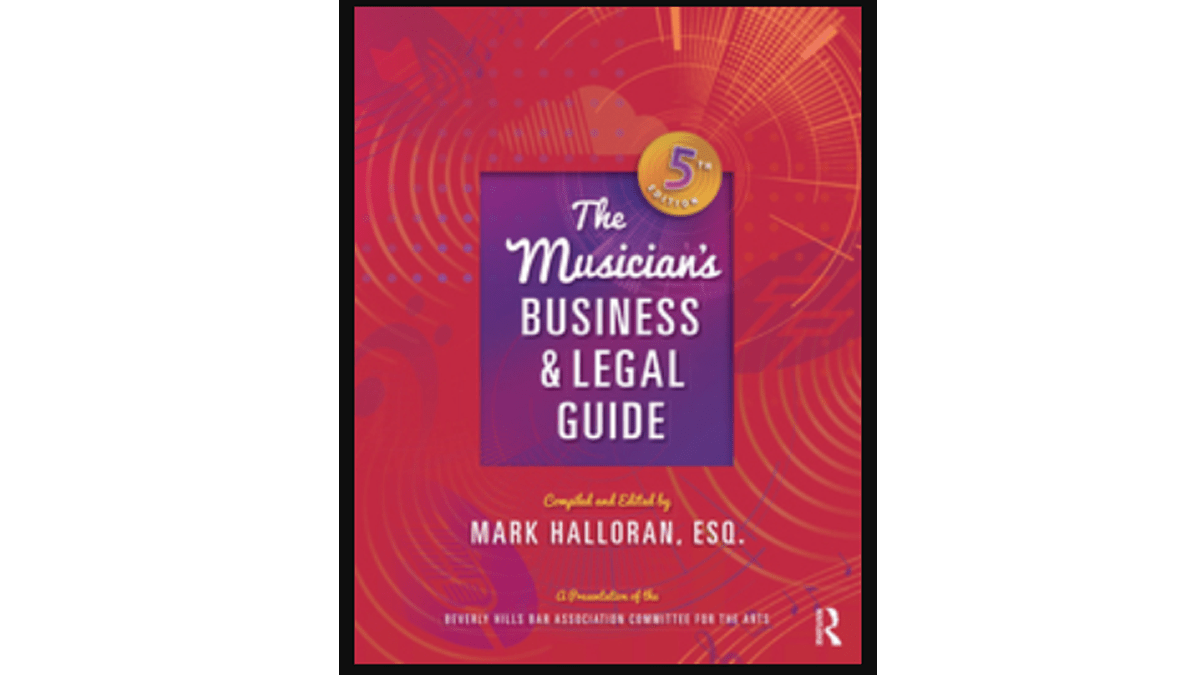 Related image of Musician's Business & Legal Guide 5th Edition, pdf, ebook and download by Mark Halloran