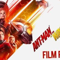 FULL MOVIE: Ant Man and the Wasp (2018) Mp4