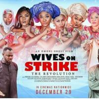 NOLLYWOOD MOVIE: Wives On Strike The Revolution