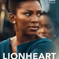 NOLLYWOOD MOVIE: LIONHEART