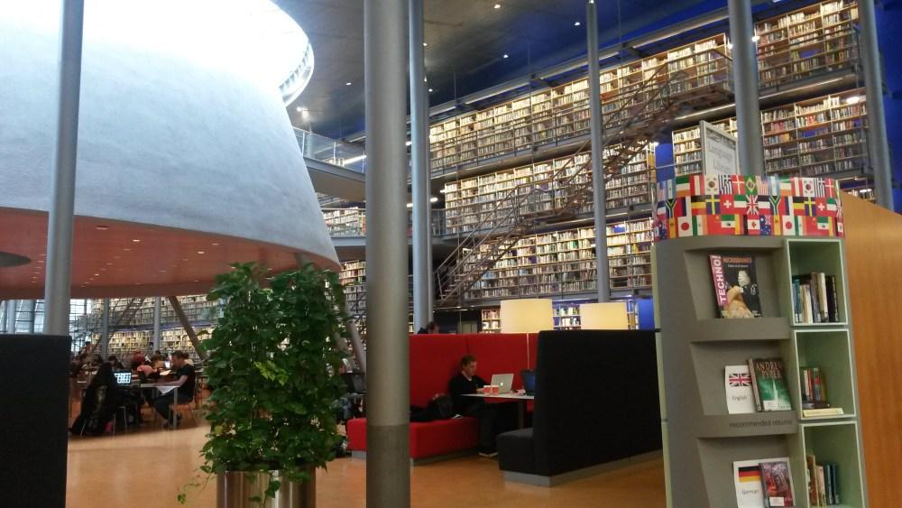 TU Delft itu Nenek Moyangnya ITB yang ternyata kakaknya UGM dan UI. (4/4)