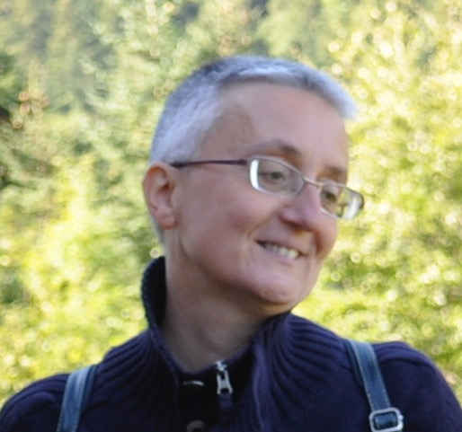 Sylvie Lavergne