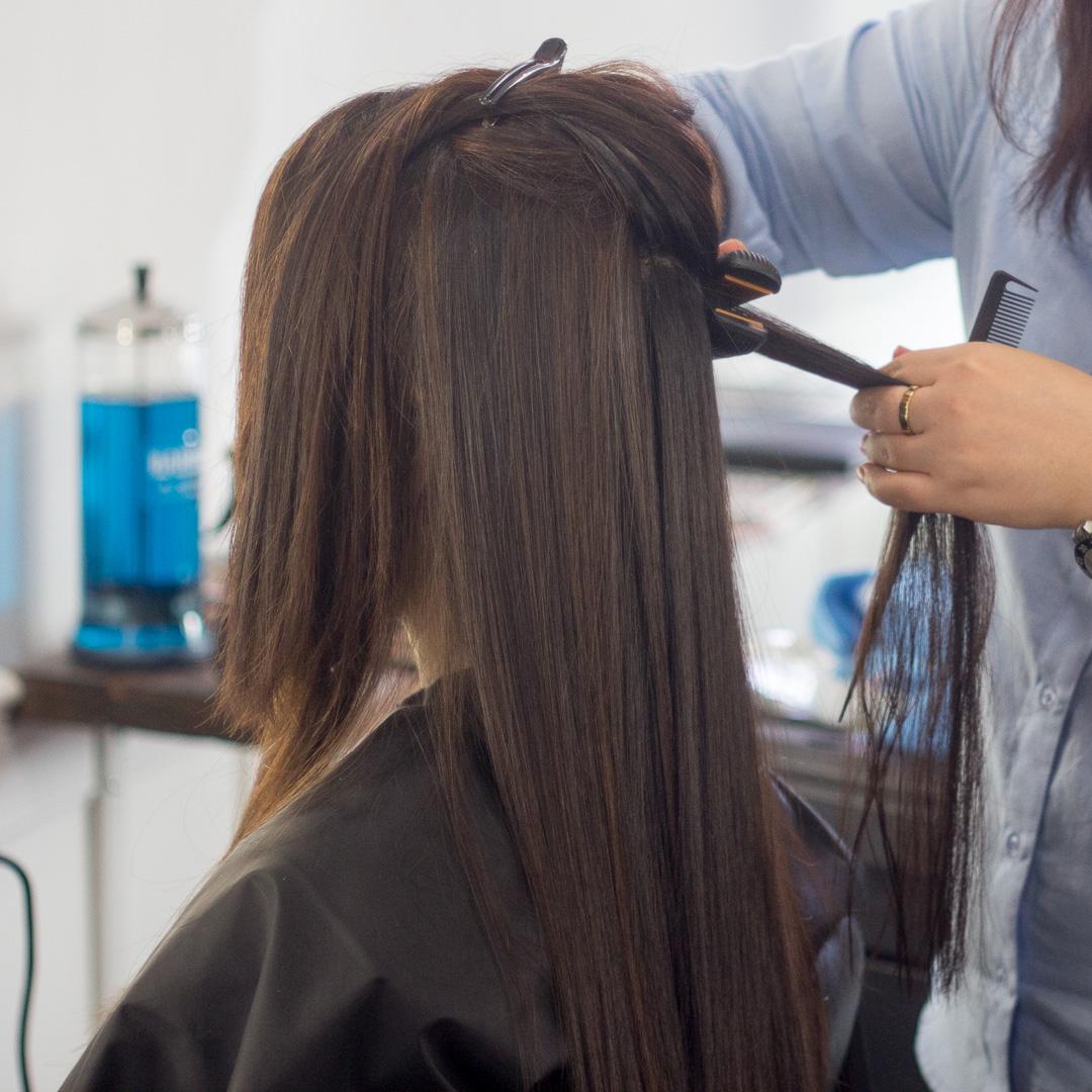Japanese Hair Straightening Jeju Hair Hair Salon In