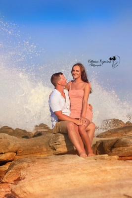 Engagement Photographer Sunny Isles Beach Miami Florida