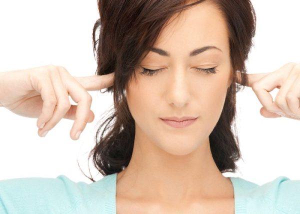 К чему звенит в ушах?