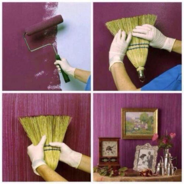 Wall Paint Idea