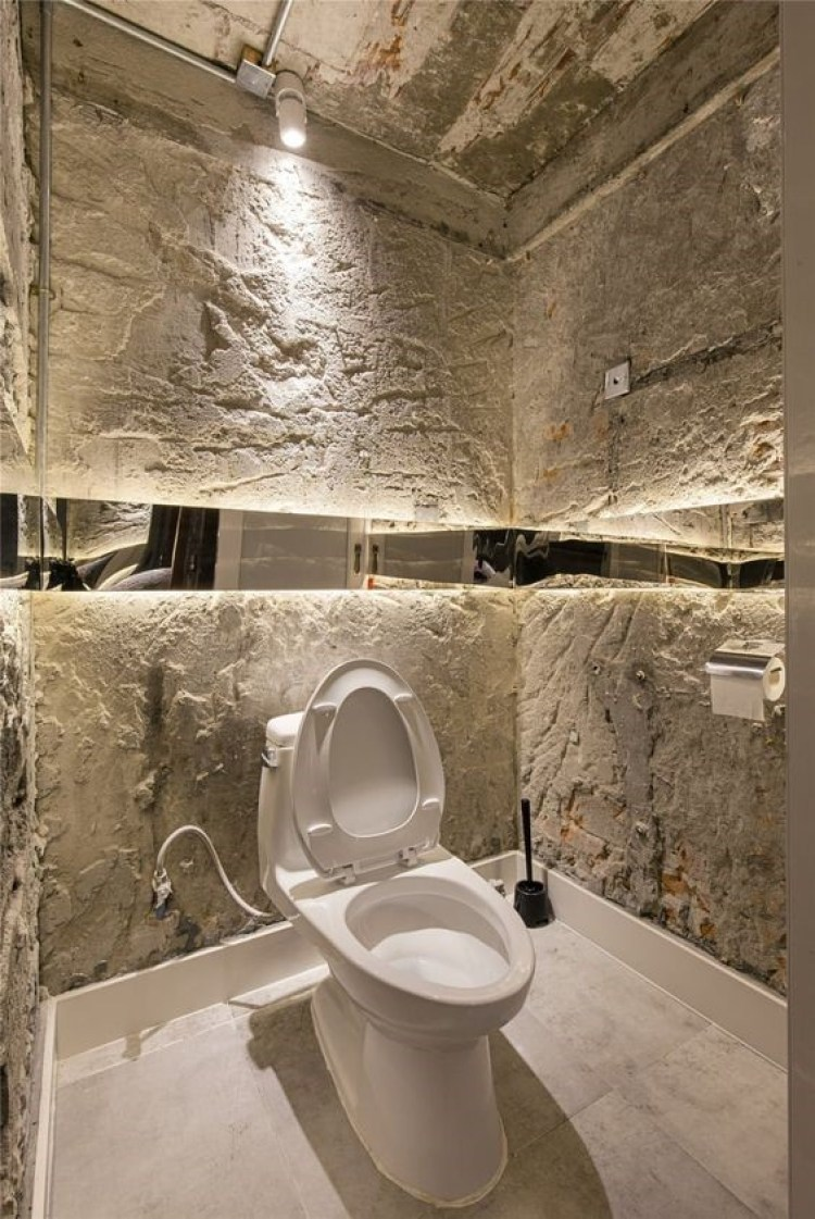 Basement Bathroom Ideas - Make it Rough and Get It Quickly Done