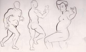 Ink, 30s gestures
