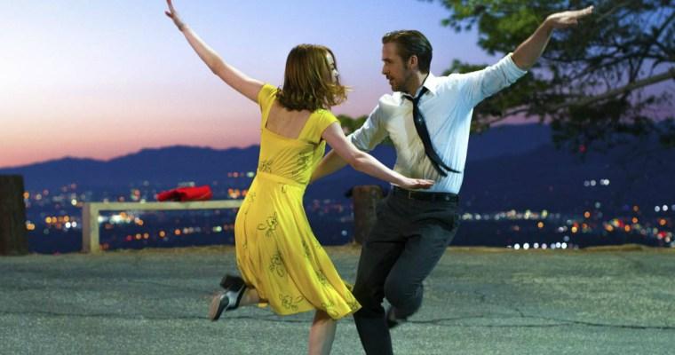 La La Land – Oscarowy pewniak?