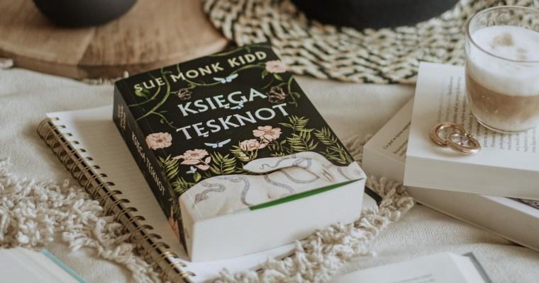 Księga tęsknot – Sue Monk Kidd