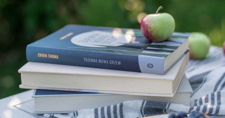 Tajemna mowa drzew –Erwin Thoma