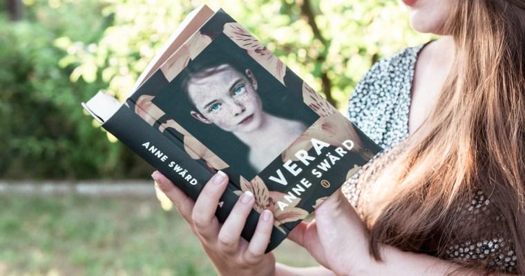 Vera – Anne Sward