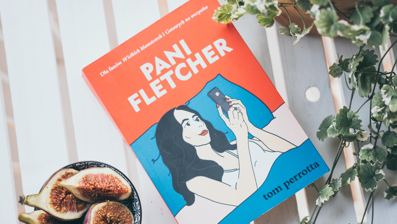 Pani Fletcher – Tom Perrotta