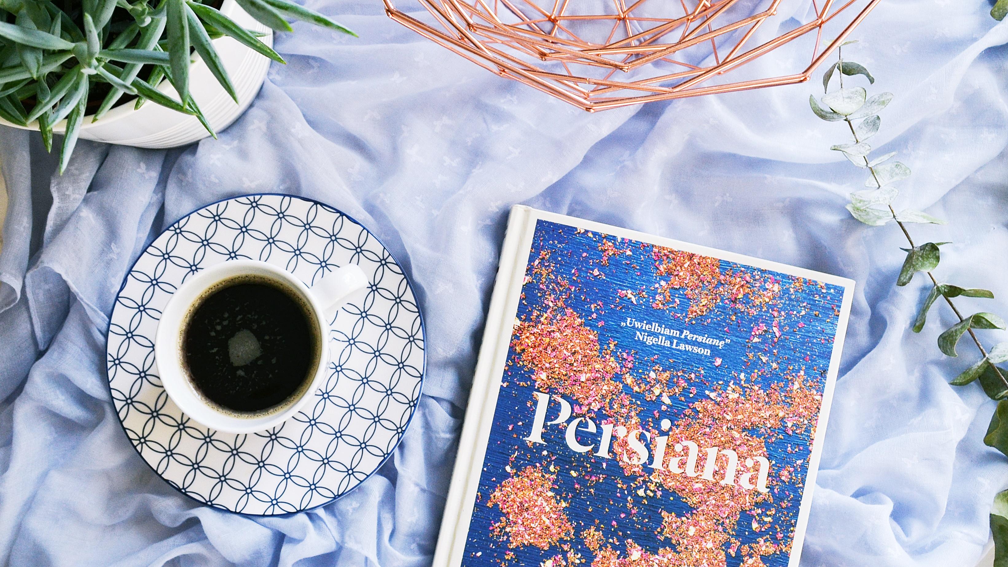 Persiana – pyszna i prosta kuchnia Bliskiego Wschodu?