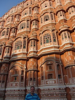 Hawa Mahal Palace of the Winds