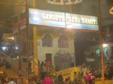 Ganga Arti Ceremony