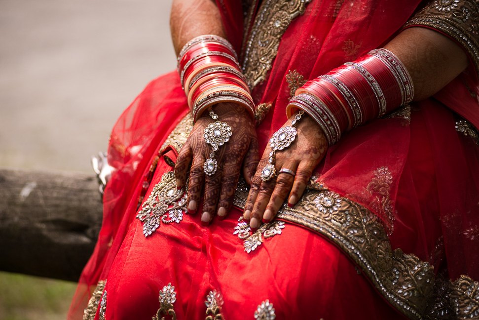 Bridal Mehndi Vancouver : Why i love multicultural weddings in vancouver