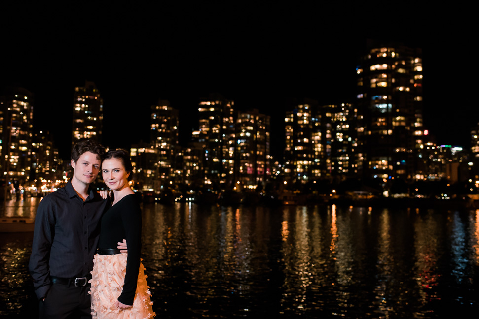 vancouver-night-photography-waterfront