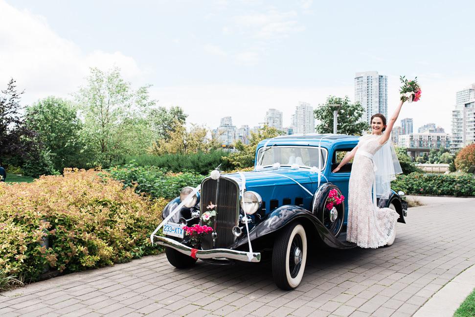 Vandusen Wedding In Vancouver By Jelger And Tanja