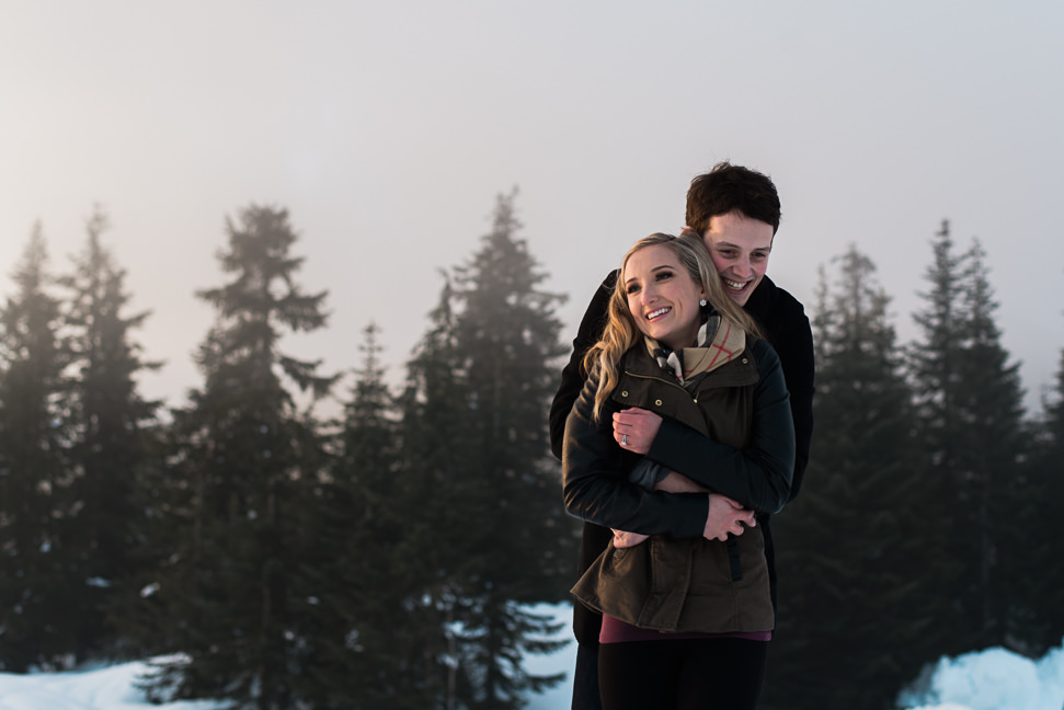 Grouse-Mountain-engagement-shoot