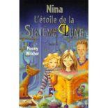 Witcher-Moony-Nina-L-etoile-De-La-Sixieme-Lune-Livre-894183670_ML