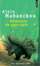 https://jelisetjeraconte.wordpress.com/2017/07/09/233-memoires-de-porc-epic-alain-mabanckou/