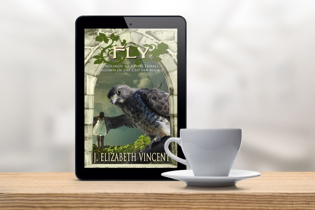 Fly, J. Elizabeth Vincent, Epic Fantasy