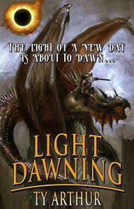 Light Dawning by Ty Arthur