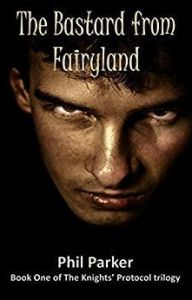 the bastard from fairyland by phil parker