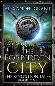 the forbidden city by alexander grant