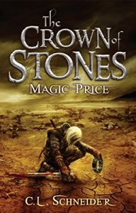 the crown of stones magic-price by cl schneider