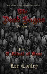 The Dead Sagas by Lee Conley