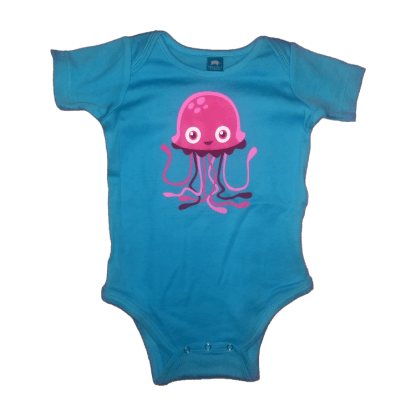 Jellyfish Onesie