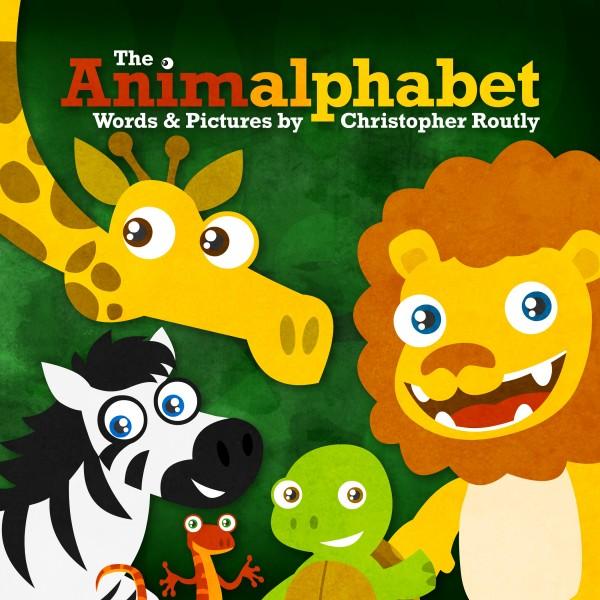 The Animalphabet