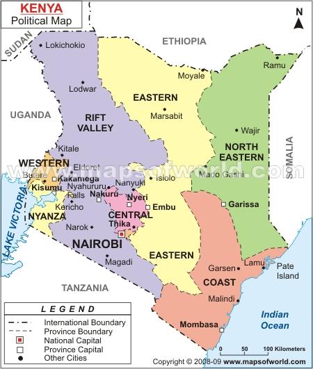 Kenyan - map2