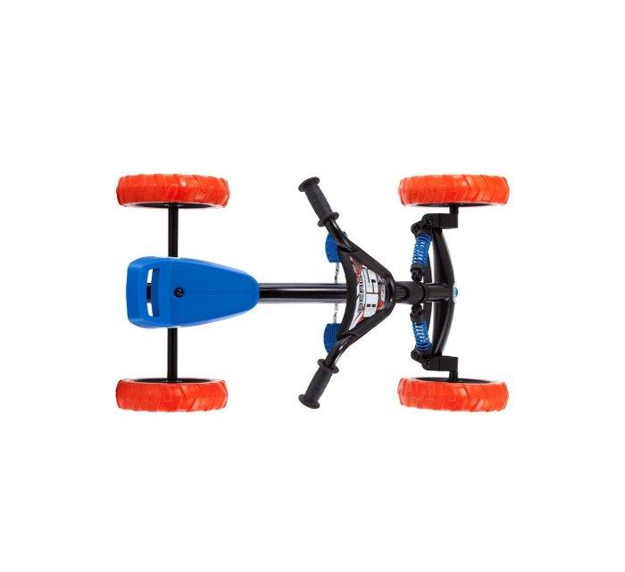 Berg Buzzy Nitro (NEW)-pedal car-Berg-jellyfishkids.com.cy
