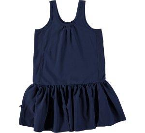 Clary Dress - Navy-DRESS-MOLO-146/152- 11/12 YRS-jellyfishkids.com.cy