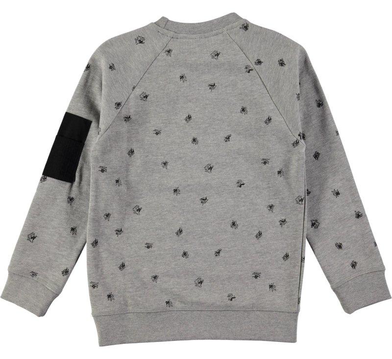 Marx Sweatshirt-Jumper-Molo-140 - 10 yrs-jellyfishkids.com.cy