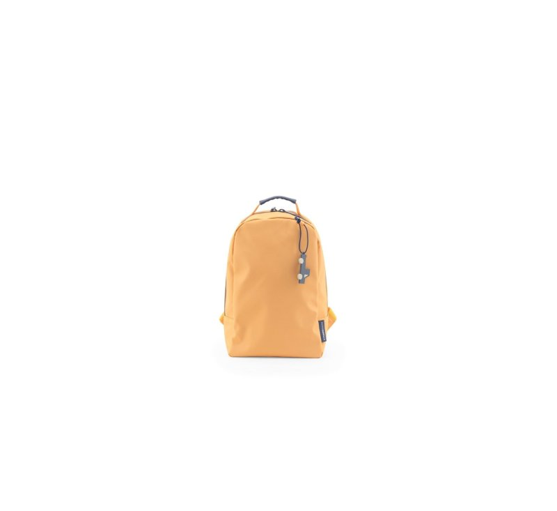Mini Backpack - Mister Gorilla - Orange-backpack-Mister Gorilla-jellyfishkids.com.cy