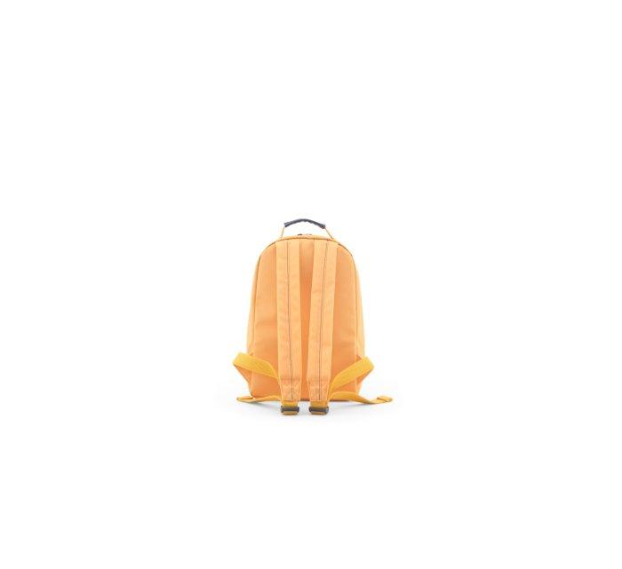 Mini Backpack - Mister Gorilla - Orange-backpack-Mister Gorilla-jellyfishkids.com.cy