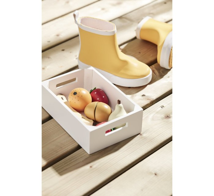 Mixed fruit box BISTRO-Wooden Toys-Kids Concept-jellyfishkids.com.cy