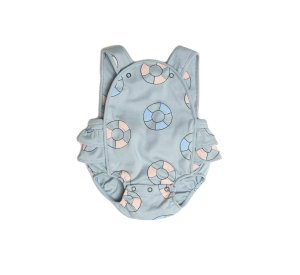 Pool Rings Ruffle playsuit-Playsuit-Tobias and the Bear-6-12 mths-jellyfishkids.com.cy