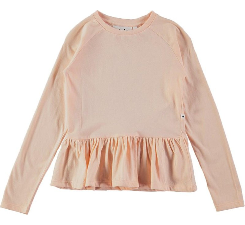 Renata Dawn-LONG SLEEVED TOP-MOLO-98 - 3 yrs-jellyfishkids.com.cy