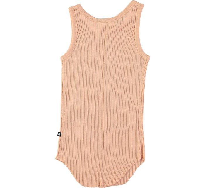 Roberta Dusky pink Top-T-SHIRT-MOLO-110-5 YRS-jellyfishkids.com.cy