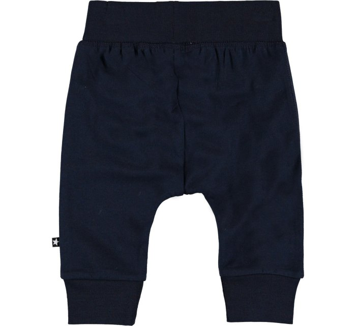 Sammy pants - Carbon-Joggers-molo-62-3-6 mths-jellyfishkids.com.cy